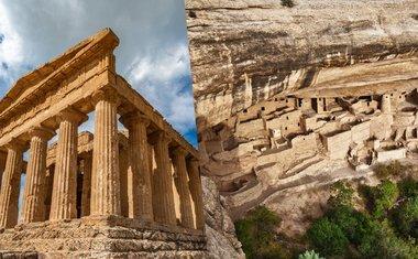 17 sítios arqueológicos imperdíveis para visitar online