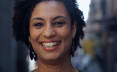 Marielle: O Documentário