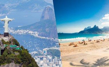 Tour virtual: 12 atrações turísticas do Rio de Janeiro para conhecer online