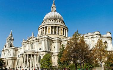 Catedral de São Paulo, Inglaterra