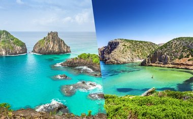 10 ilhas incríveis ao redor do mundo para conhecer online