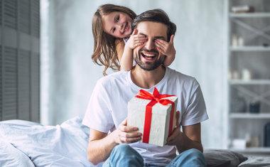 Presentes para o Dia dos Pais 2020
