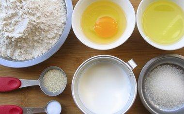 Ingredientes:
