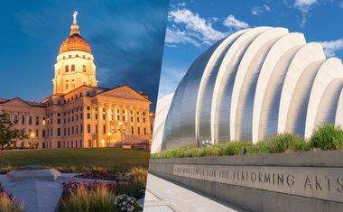Tour virtual: 7 atrações imperdíveis na cidade do Kansas para ver online