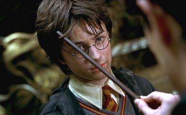 Harry Potter e a Câmara Secreta - Netflix
