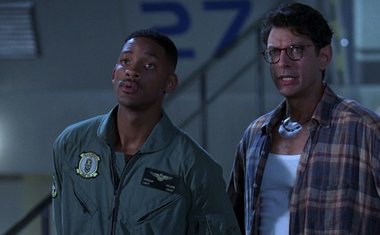 Independence Day - Telecine Play