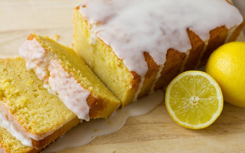 Calda de limão