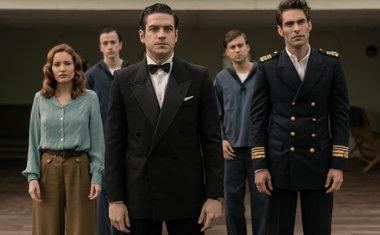 Alto Mar: Temporada 3 – Netflix