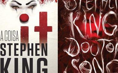 10 livros de Stephen King para ler o quanto antes