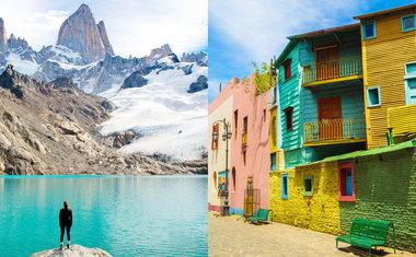 Tour virtual: 10 pontos turísticos da Argentina para conhecer sem sair de casa