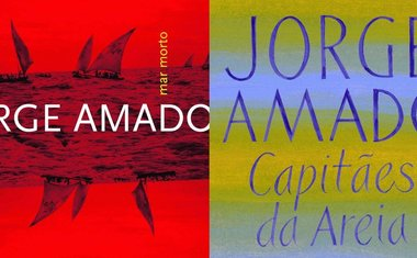 8 livros de Jorge Amado para começar a ler o quanto antes