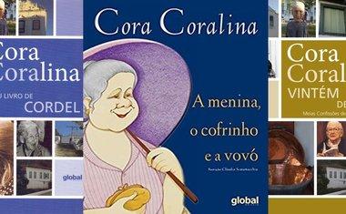 9 livros de Cora Coralina para ler o quanto antes