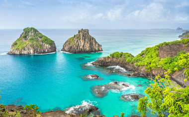 Fernando de Noronha anuncia abertura total para o turismo na ilha; saiba tudo!