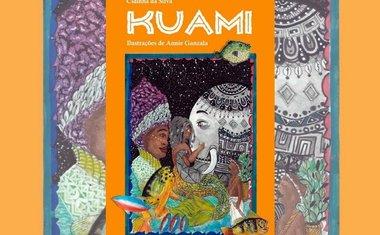 Kuami, de Cidinha da Silva