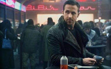 Blade Runner 2049 - Netflix