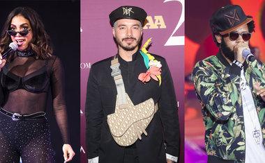 Grammy Latino 2020: confira a lista dos indicados