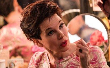 Judy: Muito Além do Arco-Íris - Telecine Play