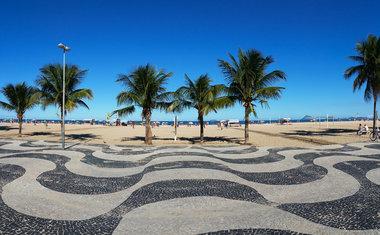 Avenida Atlântica, Rio de Janeiro