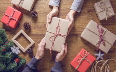 Galeria: presentes para o Natal 2020