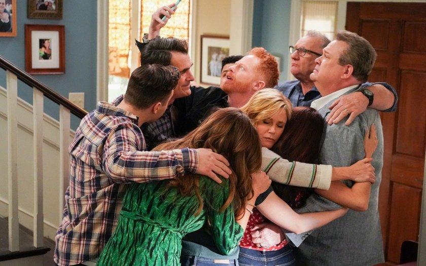 Modern Family - Globoplay, Netflix e Amazon Prime Video