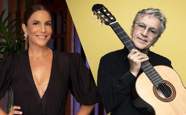 Shows nacionais em São Paulo em 2021