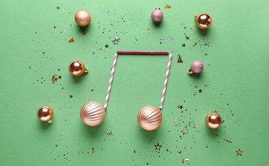 10 discos de Natal para ouvir nas festas de fim de ano