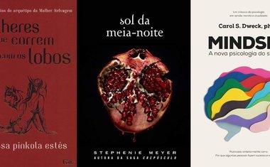 Lista: os livros internacionais mais vendidos em 2020