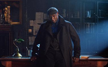 Lupin - Parte 1  - Netflix