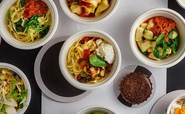 Rotisseria Mesa III lança serviço de marmitas por delivery com opções saborosas e preços atraentes