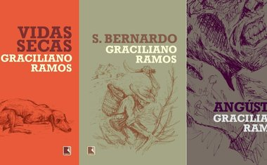 5 livros incríveis de Graciliano Ramos para ler o quanto antes