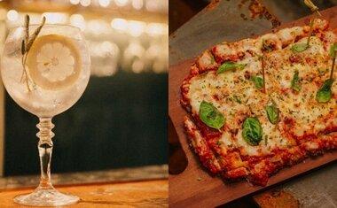 Novidade no Brooklin, Vigga Bar entrega drinks requintados inspirados em pontos turísticos de São Paulo