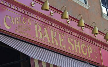 Carlo's Bakery inaugura loja no Shopping Anália Franco nesta quinta-feira (15)