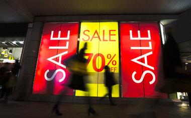 Compras: promoções imperdíveis em janeiro de 2021