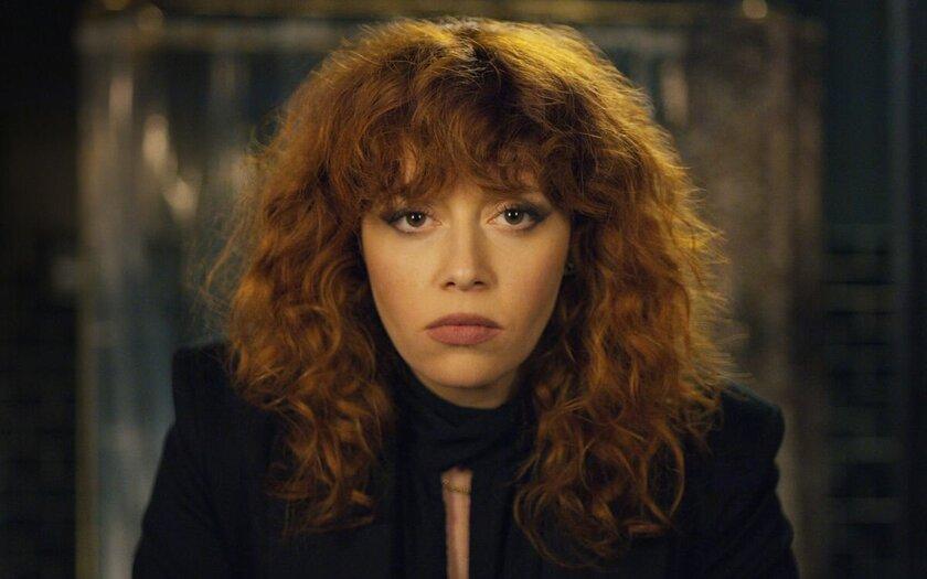 Boneca Russa - Netflix