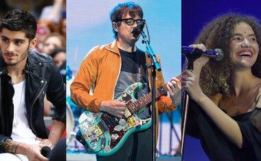 Música: 7 álbuns lançados em janeiro de 2021 para ouvir o quanto antes