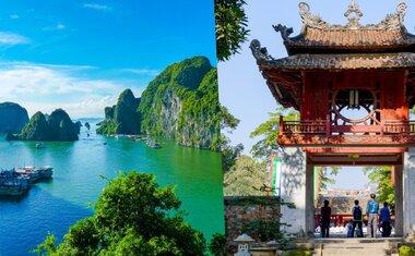 Tour virtual: 9 atrações pelo Vietnã para ver online