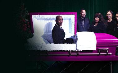 Funerária Família Bernard - Netflix