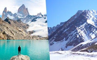 10 montanhas incríveis ao redor do mundo para ver online