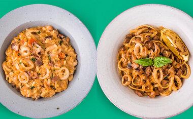 Restaurante Abbraccio aposta em Festival de Lula para os dias quentes do verão; saiba tudo!