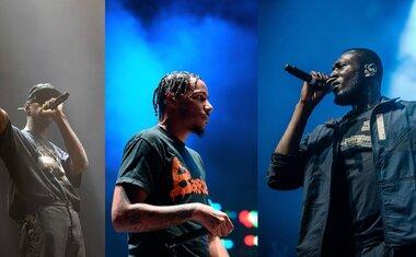 Conheça (e ouça) 8 nomes da nova cena do rap e grime britânico