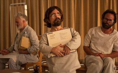 Três Cristos - Telecine Play