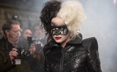 """Divulgados trailer e pôster inéditos do filme """"Cruella""""; confira!"""