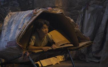 Resenha: 'Filhos de Istambul'