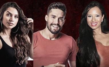 Conheça os participantes do 'No Limite', reality que estreia dia 11 de maio na Globo