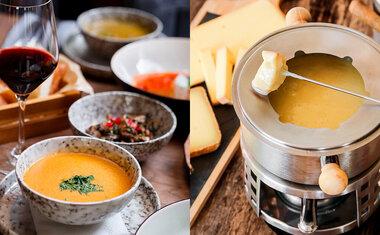 8 itens que vão deixar o seu jantar de inverno mais gostoso e aconchegante