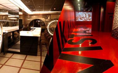 Farol Santander e Bar do Cofre SubAstor reabrem ao público dia 1º de maio; saiba tudo!