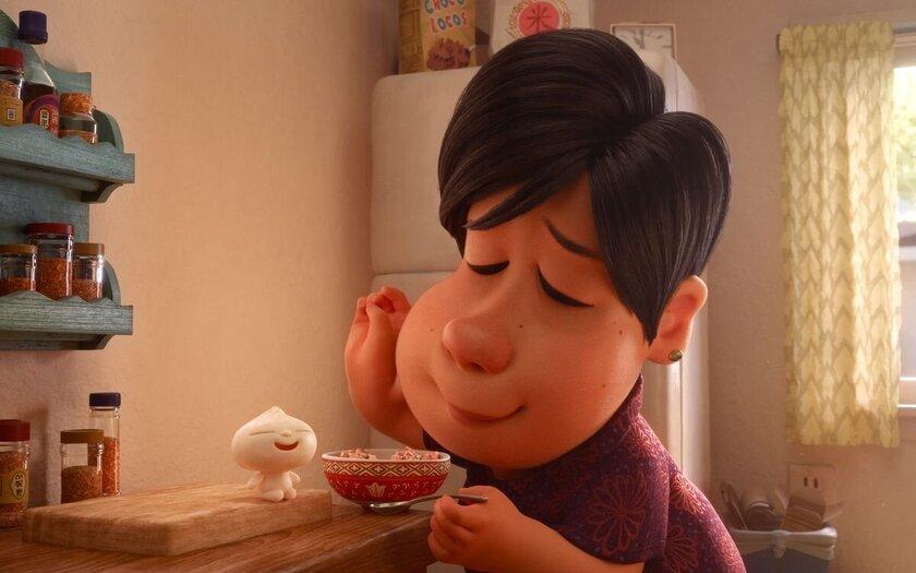 Bao - Disney+