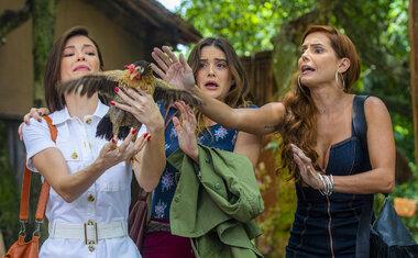 """Conheça as músicas da novela """"Salve-se Quem Puder """", da Rede Globo"""