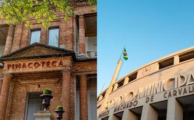 Governo de São Paulo lança projeto com mais de 100 eventos em homenagem à Semana de Arte Moderna de 1922; saiba tudo!