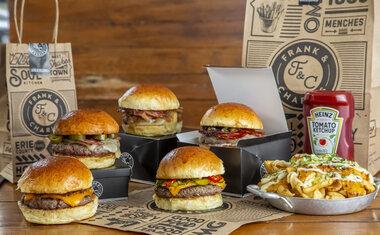 Dia do hambúrguer 2021: onde comemorar a data em São Paulo